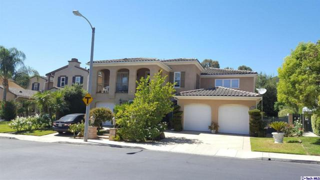 149 Laurel Ridge Drive, Simi Valley, CA 93065 (#318003471) :: TruLine Realty