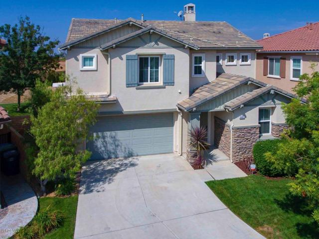 6491 Fishers Court, Moorpark, CA 93021 (#218010950) :: Lydia Gable Realty Group