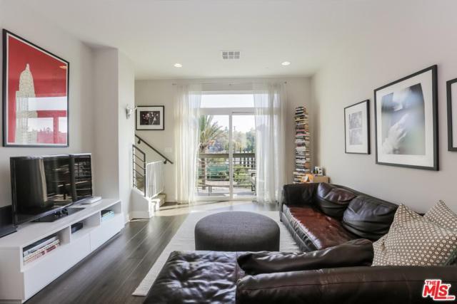 2753 Waverly Drive #506, Los Angeles (City), CA 90039 (#18380376) :: Paris and Connor MacIvor