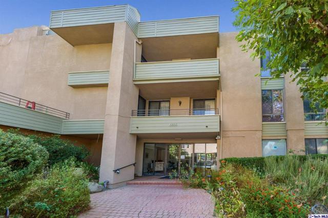 16866 Kingsbury Street #206, Granada Hills, CA 91344 (#318003500) :: Lydia Gable Realty Group