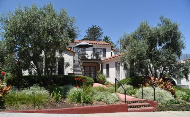 114 Natoma Avenue, Santa Barbara, CA 93101 (#218010981) :: Desti & Michele of RE/MAX Gold Coast