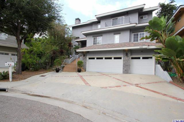 623 Acorn Place, Glendale, CA 91206 (#318003519) :: Desti & Michele of RE/MAX Gold Coast