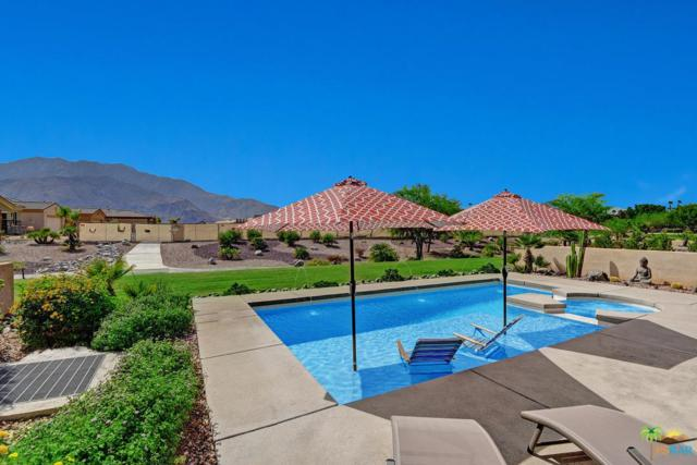 28575 W Natoma Drive, Cathedral City, CA 92234 (#18379956PS) :: The Fineman Suarez Team