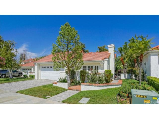 26210 Paolino Place, Valencia, CA 91355 (#SR18212981) :: Paris and Connor MacIvor
