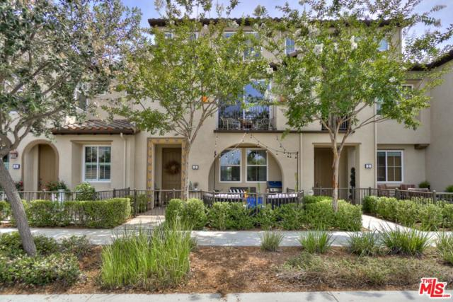 3 Playa Circle, Aliso Viejo, CA 92656 (#18381294) :: Paris and Connor MacIvor