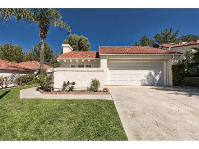 26372 Marsala Drive, Valencia, CA 91355 (#SR18212683) :: Paris and Connor MacIvor