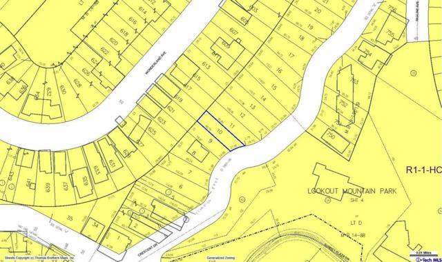 9035 W Crescent Drive, Hollywood Hills, CA 90046 (#318003510) :: Golden Palm Properties