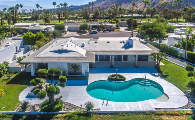 2481 S Yosemite Drive, Palm Springs, CA 92264 (#18381062PS) :: Lydia Gable Realty Group