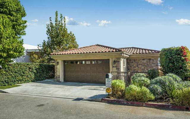 2030 Hanscom Drive, South Pasadena, CA 91030 (#818004303) :: TruLine Realty