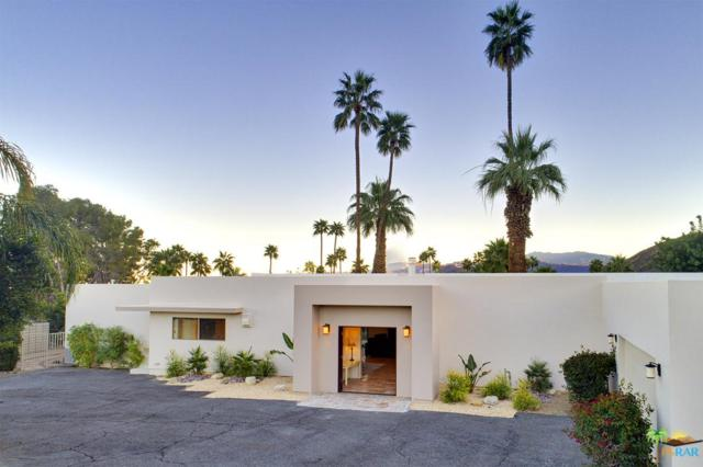 855 W Panorama Road, Palm Springs, CA 92262 (#18381526PS) :: Lydia Gable Realty Group