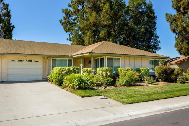6121 Village 6, Camarillo, CA 93012 (#218011104) :: TruLine Realty