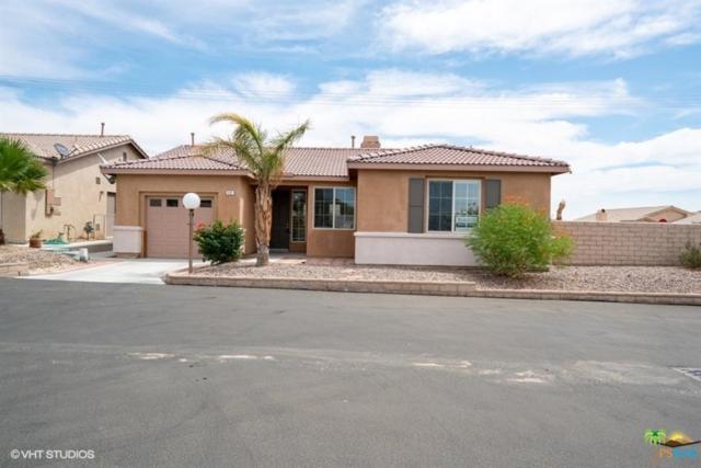 65565 Acoma Avenue #141, Desert Hot Springs, CA 92240 (#18381560PS) :: Lydia Gable Realty Group