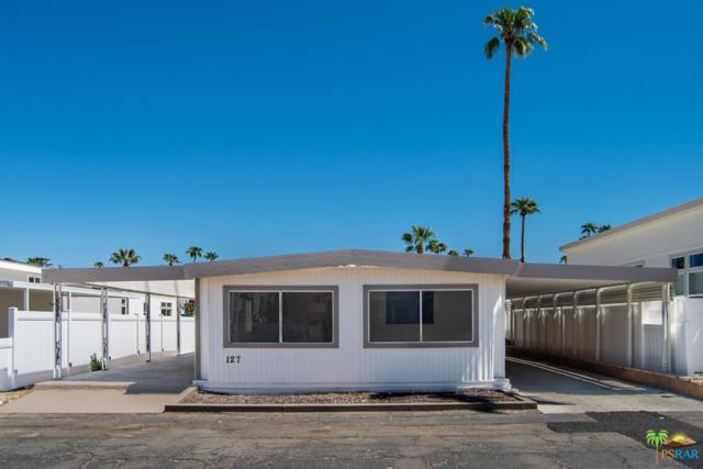 127 Pali Drive, Palm Springs, CA 92264 (#18381498PS) :: Lydia Gable Realty Group