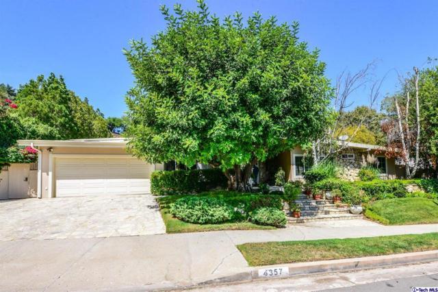4357 Nogales Drive, Tarzana, CA 91356 (#318003490) :: Lydia Gable Realty Group