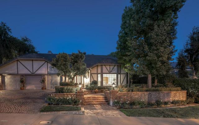 29215 Laro Drive, Agoura Hills, CA 91301 (#218011149) :: TruLine Realty