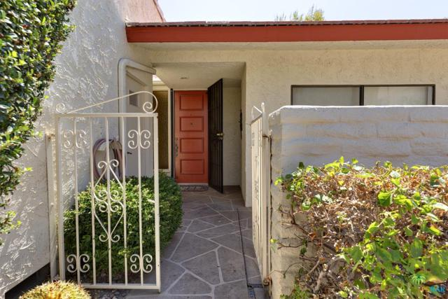 1063 S La Verne Way, Palm Springs, CA 92264 (#18379194PS) :: Lydia Gable Realty Group