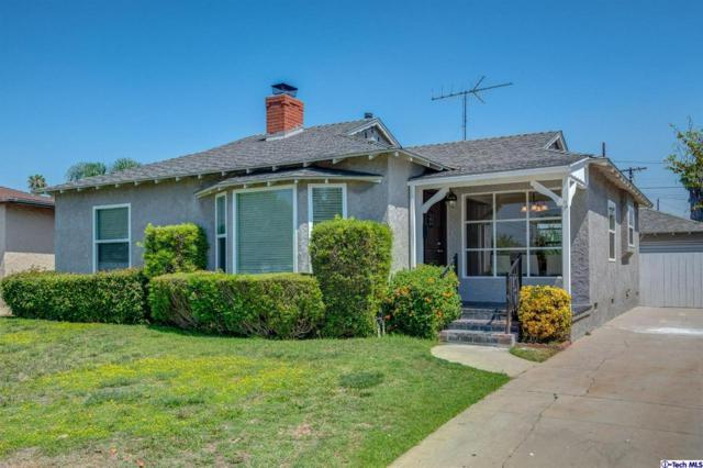 2109 W Monterey Avenue, Burbank, CA 91504 (#318003572) :: Golden Palm Properties