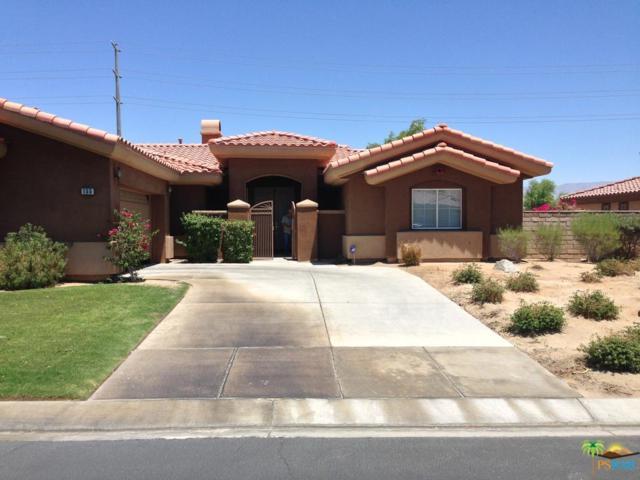 155 Saint Thomas Place, Rancho Mirage, CA 92270 (#18382036PS) :: Lydia Gable Realty Group