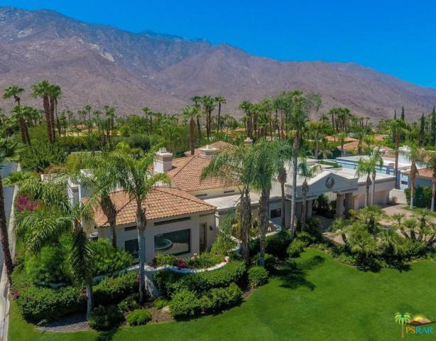 38271 Via Roberta, Palm Springs, CA 92264 (#18378942PS) :: TruLine Realty