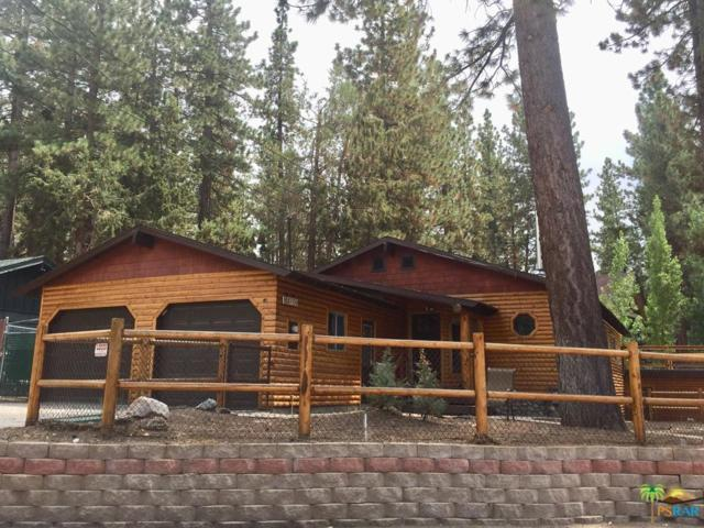 43136 Sheephorn Road, Big Bear, CA 92315 (#18377168PS) :: Lydia Gable Realty Group