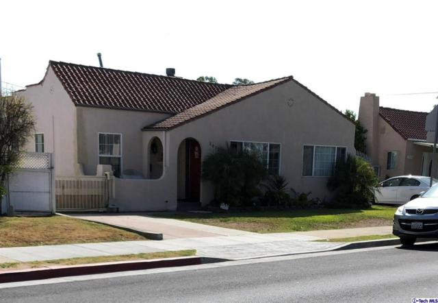 1010 Monterey Rd Road, Glendale, CA 91206 (#318003545) :: Desti & Michele of RE/MAX Gold Coast