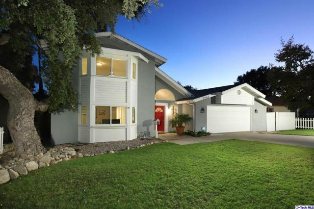2740 Mary Street, La Crescenta, CA 91214 (#318003559) :: Desti & Michele of RE/MAX Gold Coast