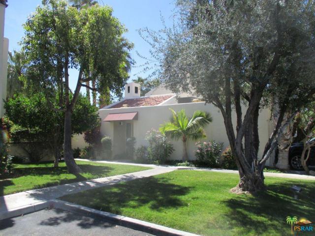 255 E Avenida Granada #915, Palm Springs, CA 92264 (#18382012PS) :: Golden Palm Properties