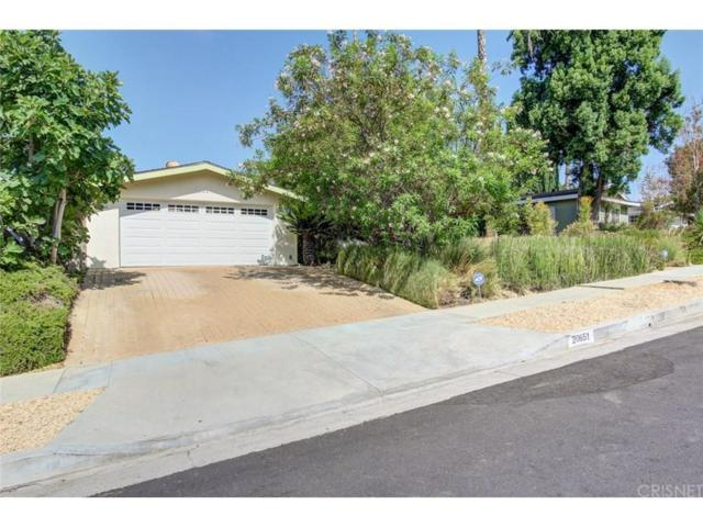 20651 Clarendon Street, Woodland Hills, CA 91367 (#SR18216578) :: Lydia Gable Realty Group