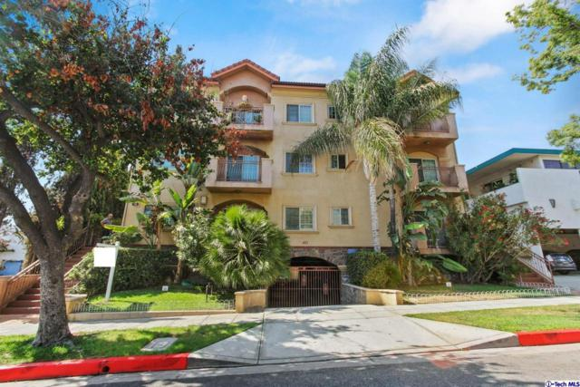 421 E Santa Anita Avenue #303, Burbank, CA 91501 (#318003624) :: Golden Palm Properties
