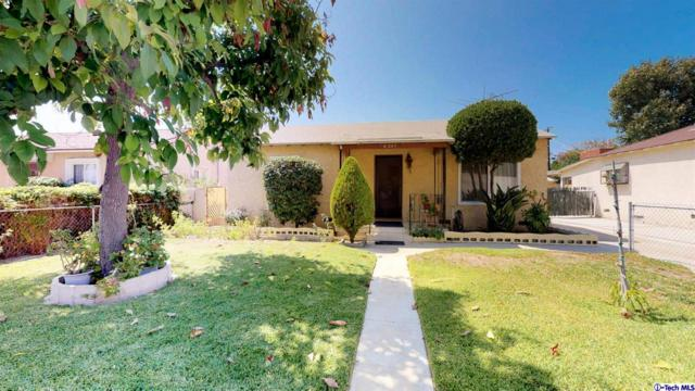 6247 Willowcrest Avenue, North Hollywood, CA 91606 (#318003627) :: Lydia Gable Realty Group