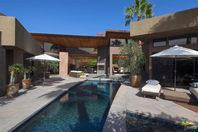 278 Patel Place, Palm Springs, CA 92264 (#18383364PS) :: Desti & Michele of RE/MAX Gold Coast