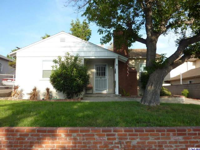 3000 N Buena Vista Street, Burbank, CA 91504 (#318003482) :: Golden Palm Properties