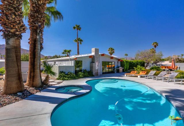 2616 N Kitty Hawk Drive, Palm Springs, CA 92262 (#18383360PS) :: Lydia Gable Realty Group