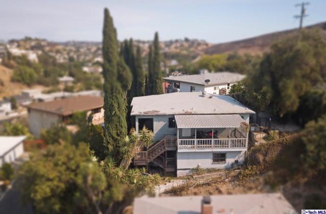 3239 Betty Drive, El Sereno, CA 90032 (#318003639) :: Lydia Gable Realty Group
