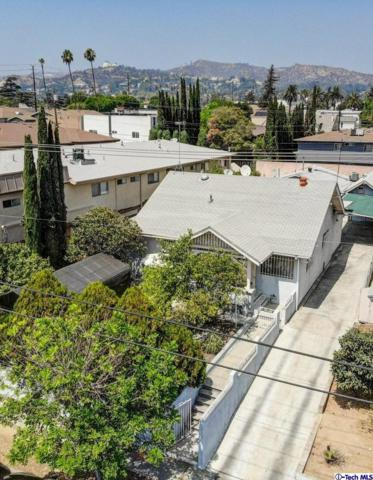 4427 Prospect Avenue, Los Feliz (L), CA 90027 (#318003533) :: Lydia Gable Realty Group