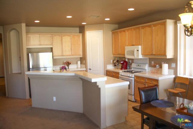 66988 Joshua Court, Desert Hot Springs, CA 92240 (#18383640PS) :: Fred Howard Real Estate Team