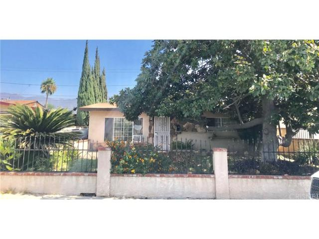 1613 Pico Street, San Fernando, CA 91340 (#SR18213109) :: Lydia Gable Realty Group