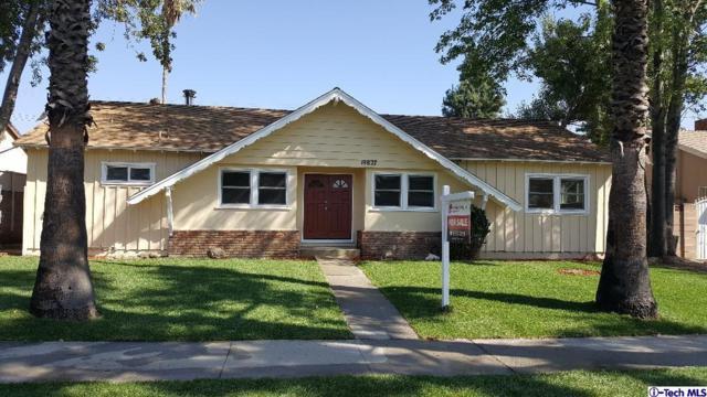 19827 Parthenia Street, Northridge, CA 91324 (#318003583) :: TruLine Realty
