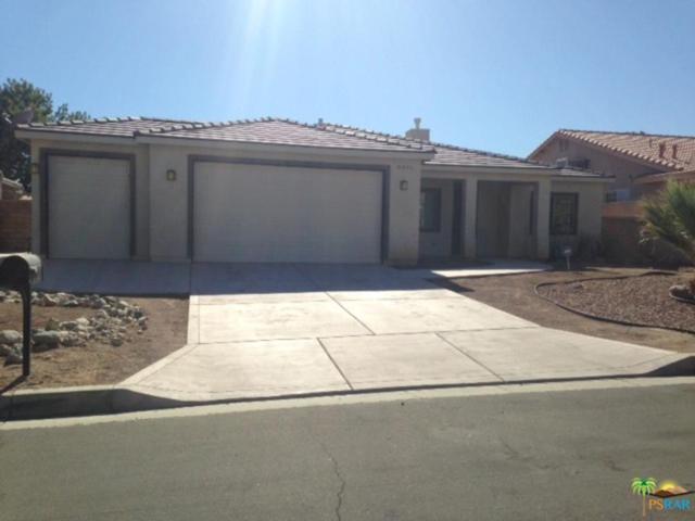 9371 Brookline Avenue, Desert Hot Springs, CA 92240 (#18383794PS) :: Paris and Connor MacIvor