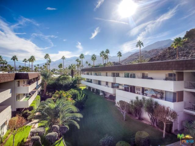 2396 S Palm Canyon Drive #34, Palm Springs, CA 92264 (#18383798PS) :: Lydia Gable Realty Group