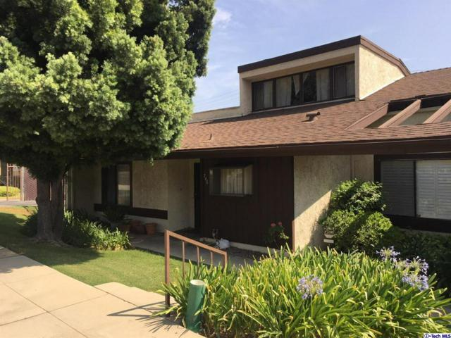 746 W Foothill Boulevard, Monrovia, CA 91016 (#318003493) :: Lydia Gable Realty Group