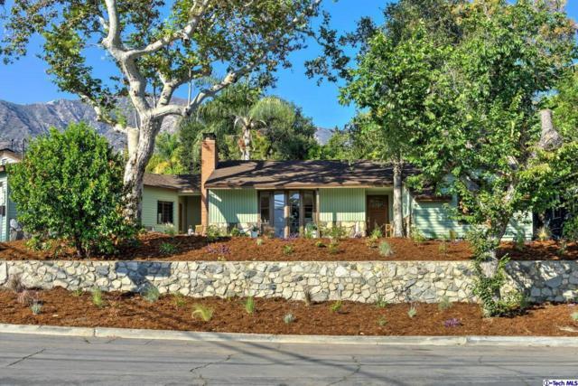 2959 Santa Carlotta Street, La Crescenta, CA 91214 (#318003603) :: Desti & Michele of RE/MAX Gold Coast