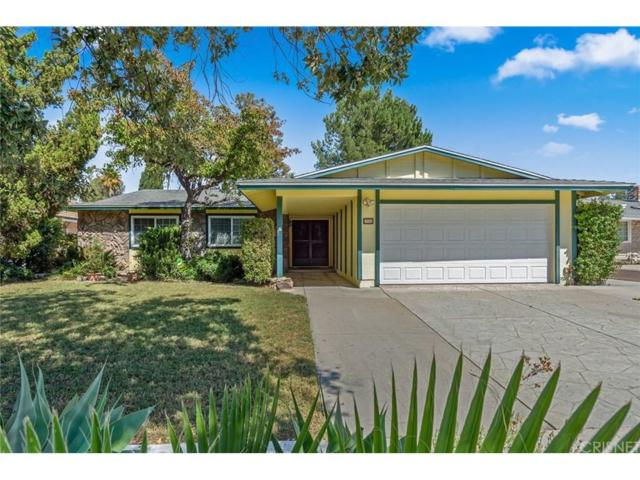256 Kanan Road, Oak Park, CA 91377 (#SR18219730) :: Lydia Gable Realty Group