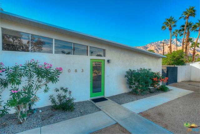 1083 E Padua Way, Palm Springs, CA 92262 (#18381750PS) :: Lydia Gable Realty Group