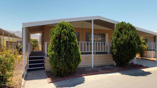 250 E Telegraph Road #92, Fillmore, CA 93015 (#218011422) :: Lydia Gable Realty Group