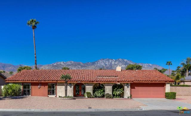 2045 S Pebble Beach Drive, Palm Springs, CA 92264 (#18382912PS) :: Paris and Connor MacIvor