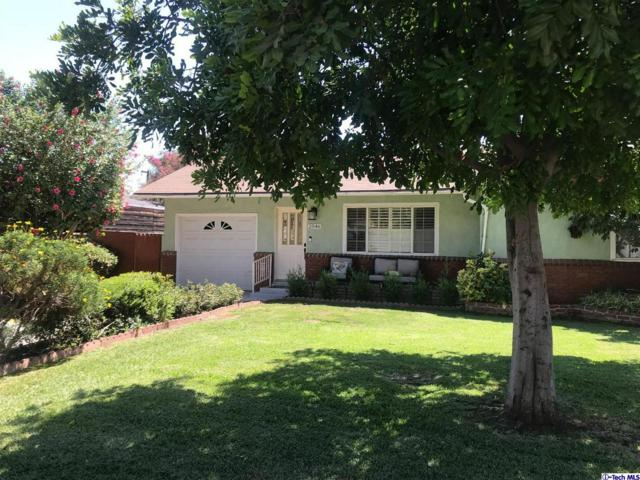 2546 Conata Street, Duarte, CA 91010 (#318003649) :: Desti & Michele of RE/MAX Gold Coast