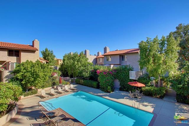 280 S Avenida Caballeros #261, Palm Springs, CA 92262 (#18384116PS) :: Lydia Gable Realty Group