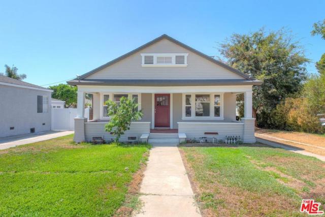 1512 4TH Street, San Fernando, CA 91340 (#18384120) :: Lydia Gable Realty Group