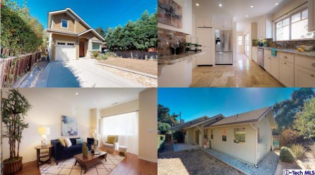 2505 Olive Avenue, La Crescenta, CA 91214 (#318003586) :: Desti & Michele of RE/MAX Gold Coast